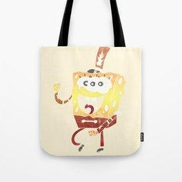 Geeksque Tote Bag