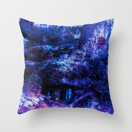 Alvehus Throw Pillow