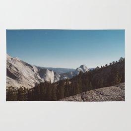 Olmsted Point, Yosemite National Park V Rug