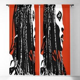 Himbadreads Blackout Curtain
