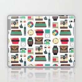 RETRO TECHNOLOGY 2.0 Laptop & iPad Skin