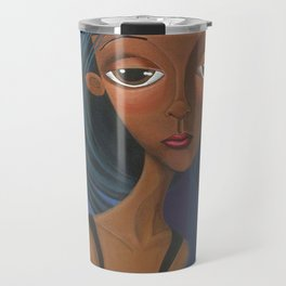 Unmasked Travel Mug