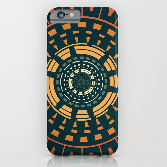 They came iPhone & iPod Case