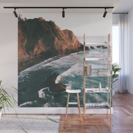 Oregon Coast V Wall Mural