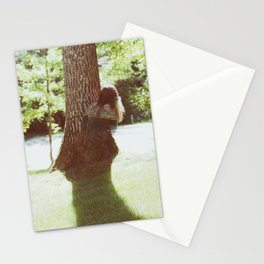 fade away. Stationery Cards