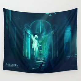 Memory Wall Tapestry