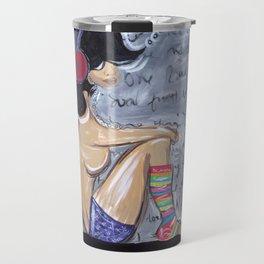 Chillin Travel Mug