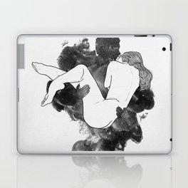 You feel so safe. Laptop & iPad Skin