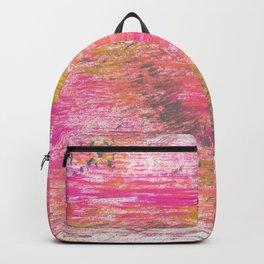 Brush with Danger Backpack