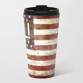 Star spangled LOL Travel Mug