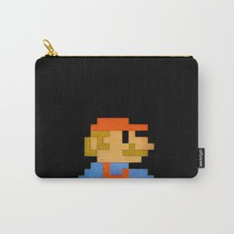 NES Mario REDUX Carry-All Pouch