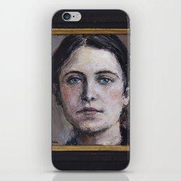 Santa Gemma Galgani II iPhone Skin