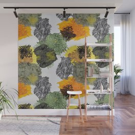 Carbonation Collection: spring Wall Mural