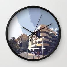 Sunlight Wall Clock