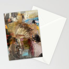 'WALK IN BEAUTY' Stationery Cards