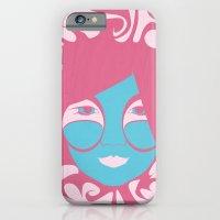 Bjork: All is Full of Love Slim Case iPhone 6s