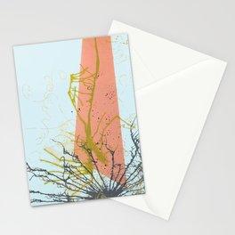 Memoir #2 Stationery Cards