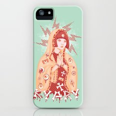 St. Kyary Slim Case iPhone (5, 5s)