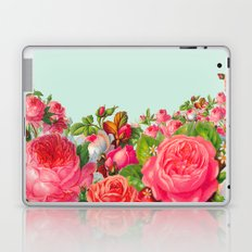 BOLDEST FLORAL Laptop & iPad Skin