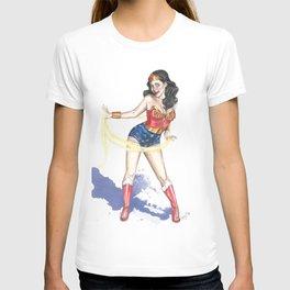 Wonder W T-shirt