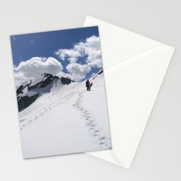 Aiming high Stationery Cards
