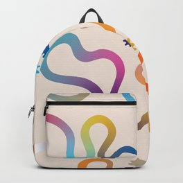 Friends Party Backpack
