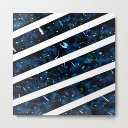 Galaxias Metal Print
