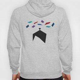 Origami Dreams Hoody