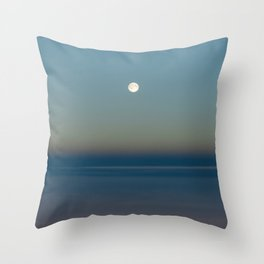 Life Above The Clouds Throw Pillow