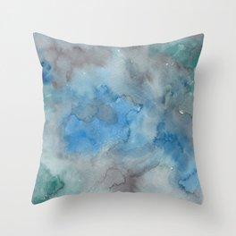 #81. DAN Throw Pillow