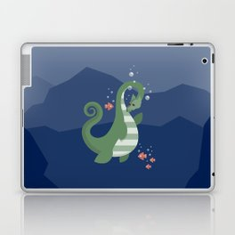 Ogopogo Laptop & iPad Skin
