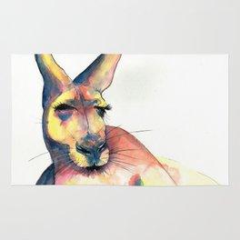 Kangaroo Study 120218 Rug