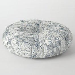 PHO INDIGO Floor Pillow