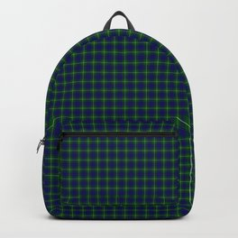 MacNeil Tartan Backpack