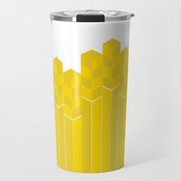 Wheat Travel Mug