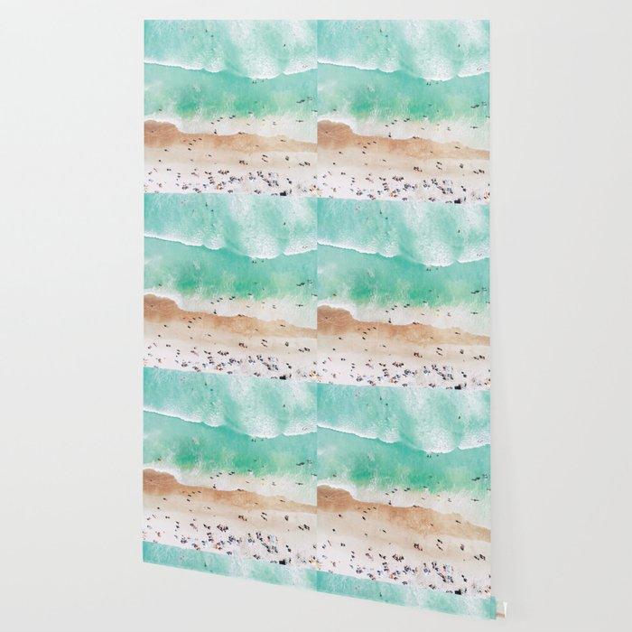 Beach Mood Wallpaper