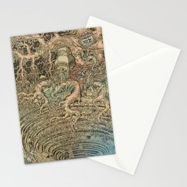 The Step Well Stationery Cards