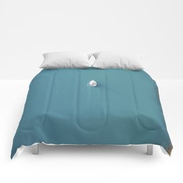 Simple Sailboat Comforters