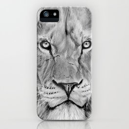 + WHAT YOU ARE + iPhone Case