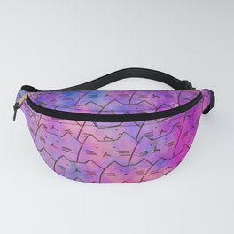 cats 611 Fanny Pack