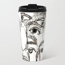 Delusion Travel Mug