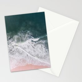 Beaches and Cream Stationery Cards