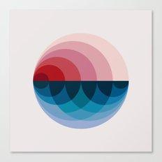 Optics Canvas Print