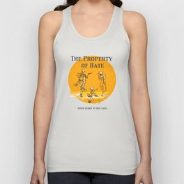 TPoH: Your story Unisex Tank Top