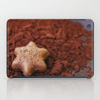 chocolate iPad Cases featuring Chocolate by LebensART Photography