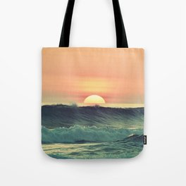 See you on the other side Tote Bag