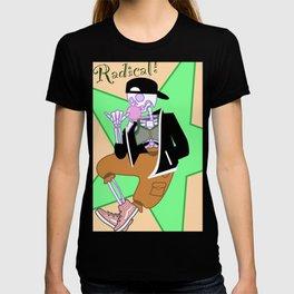 Radical Skelly T-shirt