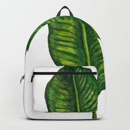 Tropical Collection part 1 Backpack