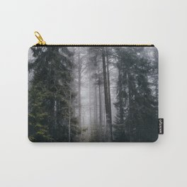 Into the forest we go Carry-All Pouch