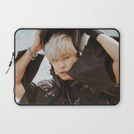 Chanyeol - Love Shot Laptop Sleeve
